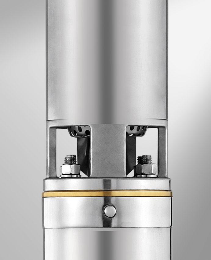 4 Quot Submersible Motors Vansan Water Technologies