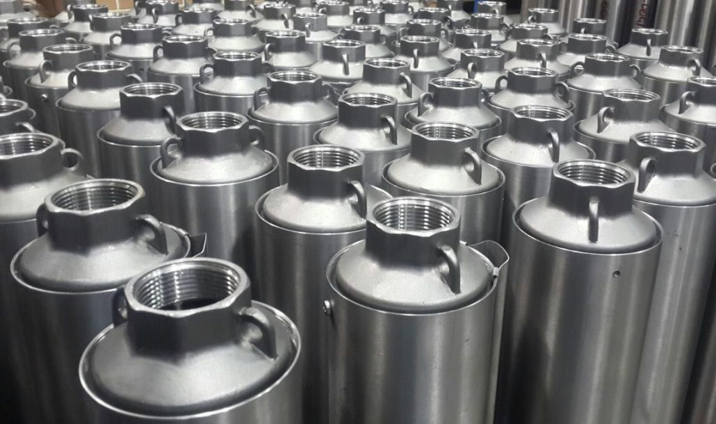 4 Quot Submersible Pumps Vansan Water Technologies