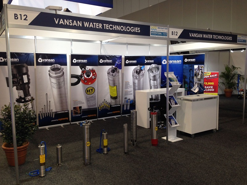 aa194e7c61f1 VANSAN Water Technologies - Submersible Pumps and Motors